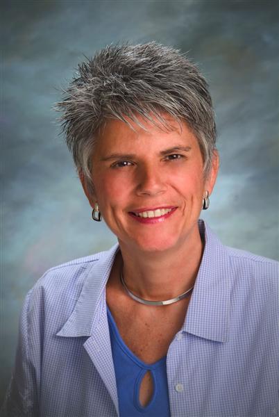 Connie Pate