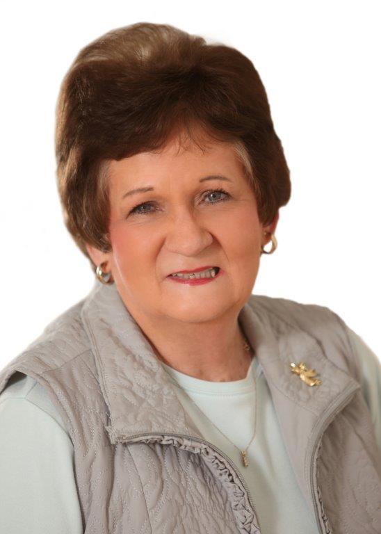 Norma Jean Rittman