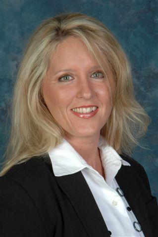 Melissa Horne