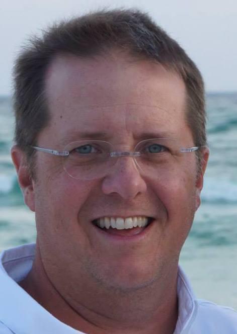 Jon Woodward