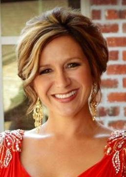 Kelly Breaux