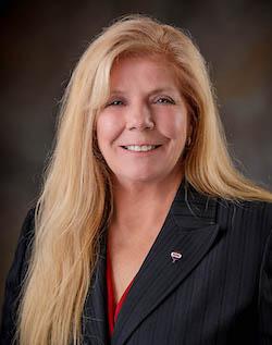 Cynthia Pellegrin