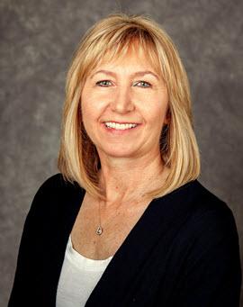 Tina Holloway