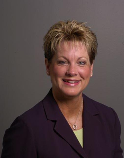 Cheryl Massey