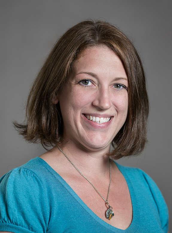 Crystal Barr Berglund