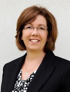 Christine Scalf