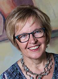 Silvia Deutsch