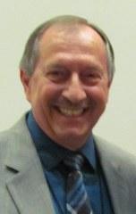 Frank Gerbes