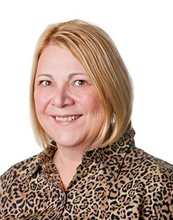 Teresa Dessey
