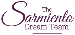 Sarmiento Dream Team Logo