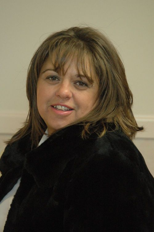 Gina Troncone