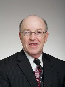 Edward McNally
