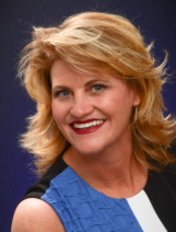 Christine Barrett