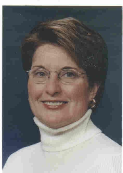 Maxine Brimmer