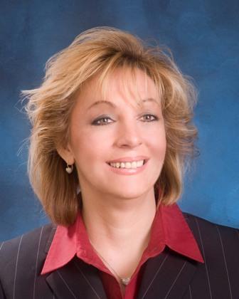 Karen Scarpa