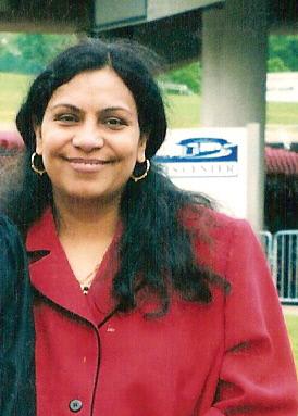 Asha Dave