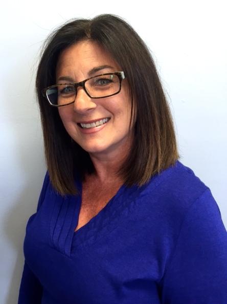 Suzanne Pecora