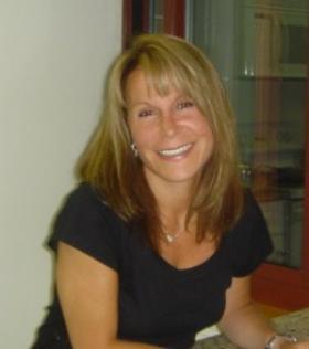 Lauren Scher