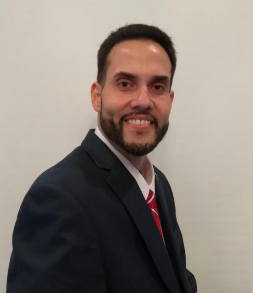 Efrain Jimenez Jr