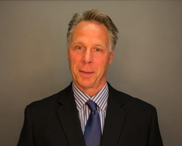 Rick Spackman
