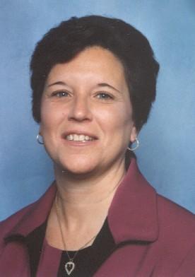 Vicki O'Leary