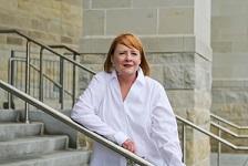 Suzanne Hinton