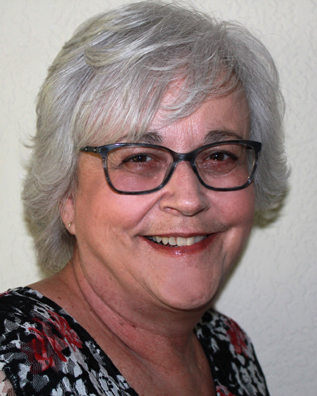 Sharon Caddell