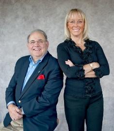 Vinnie Vaccaro & Trish Herzog
