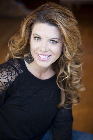 Amanda Levin