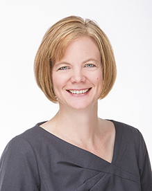 Mary Scharfe