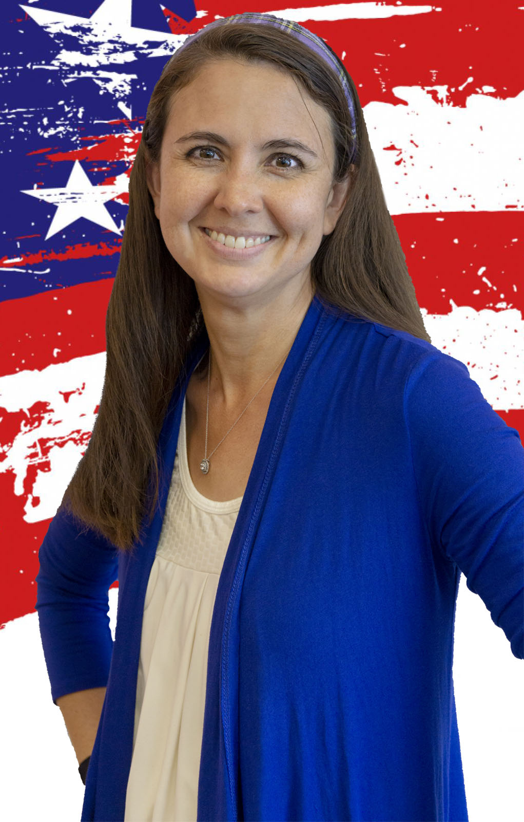 Joy Sierra