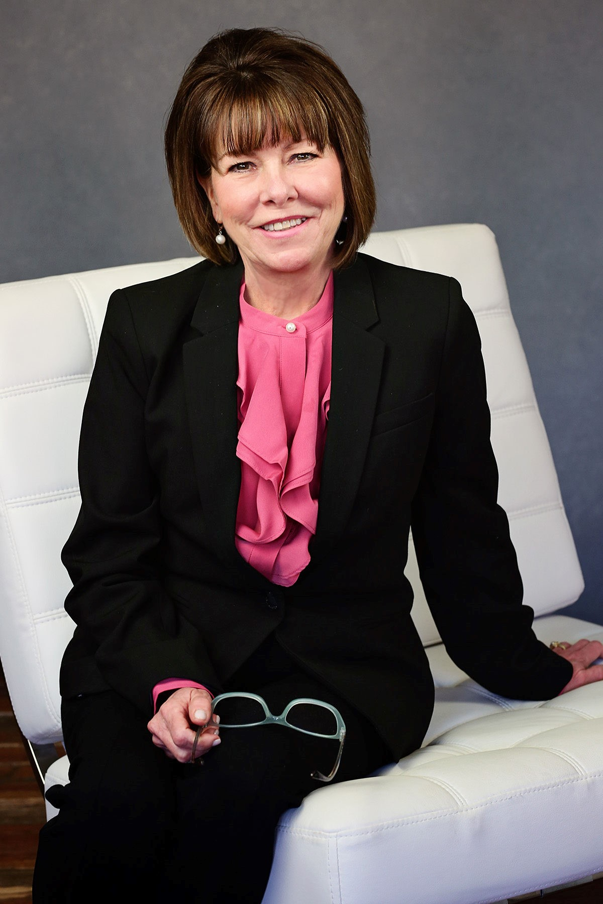 Melinda Selvey GRI