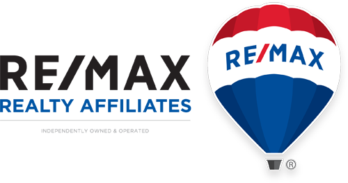 RE/MAX Realty Affiliates Logo