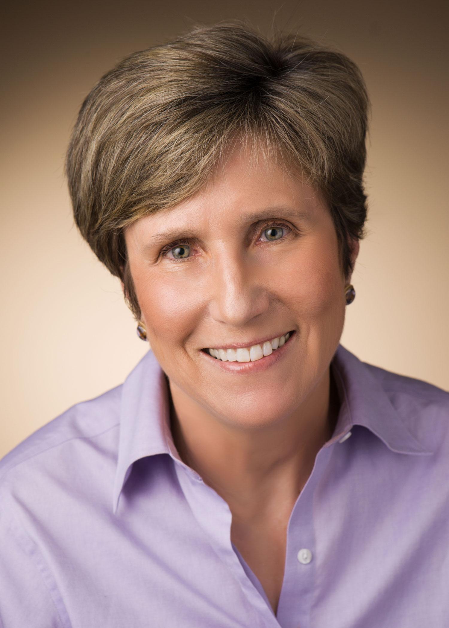 Sue Napier, Rector Hayden REALTORS