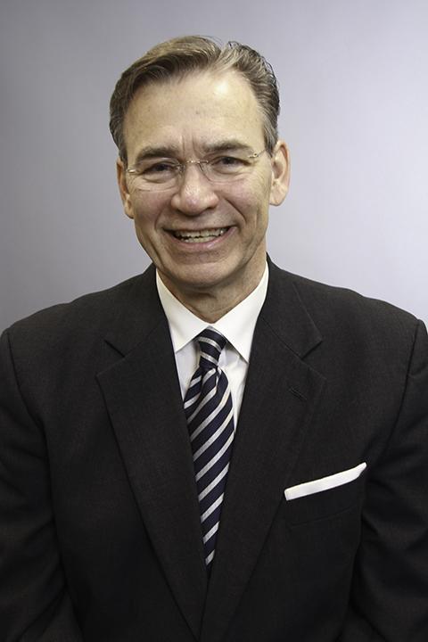 Larry Newsome, Rector Hayden REALTORS