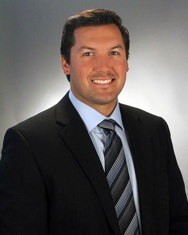Ryan Wilkins