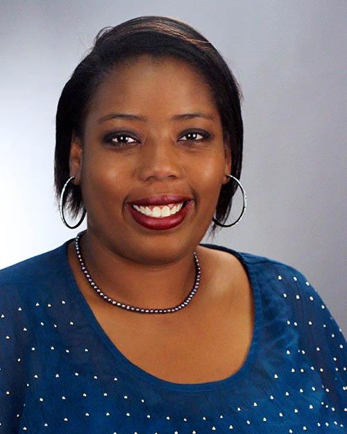 Shiretha Dunn