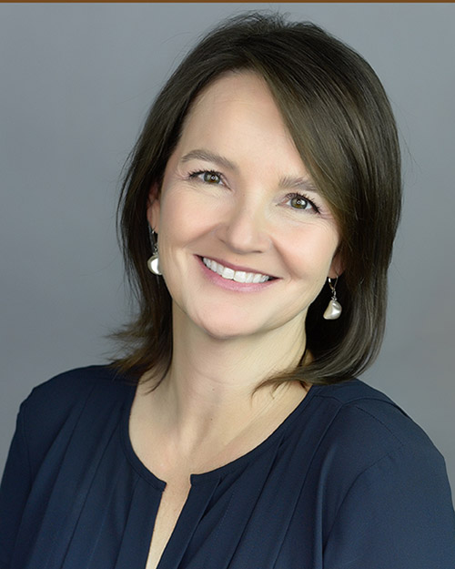 Julie J. Mogge