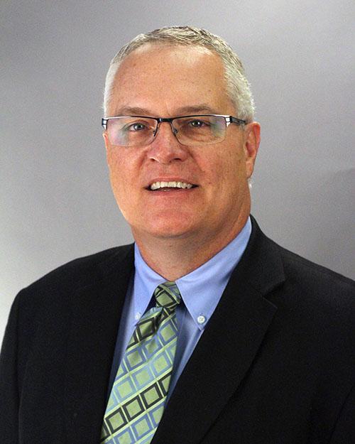 Tim Saylor