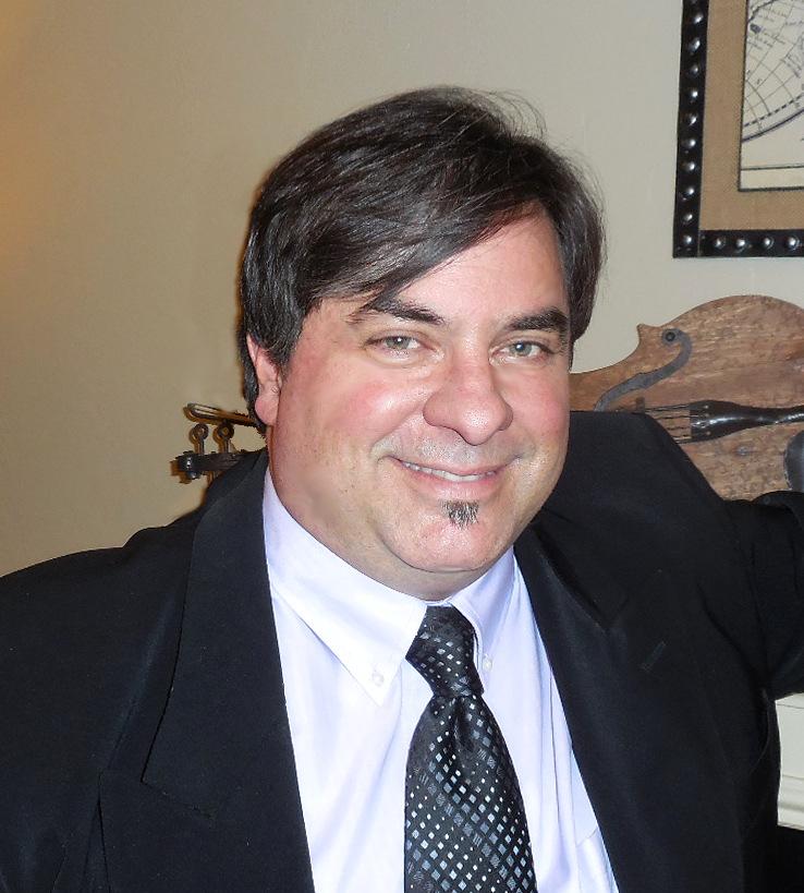 迈克尔Cassi