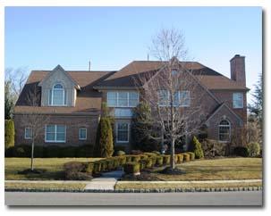 Mount Laurel Homes