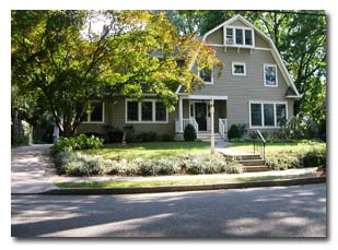 Haddonfield Sold Homes
