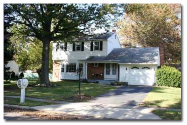 Sold Homes Cherry Hill