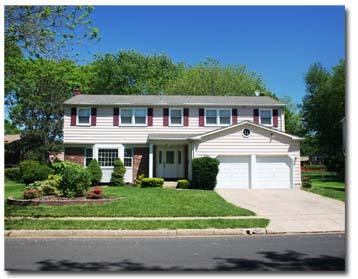 Sold Homes Mount Laurel