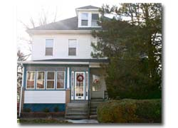 Collingswood Sold Homes