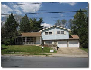 Sold Homes in Cherry Hill