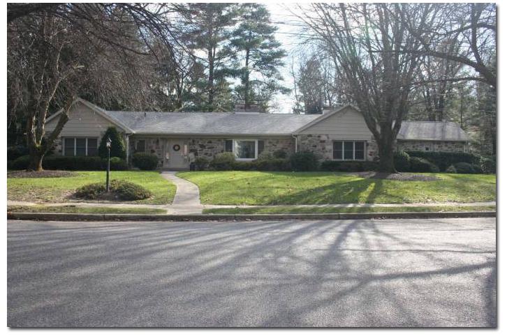 Moorestown Sold Homes