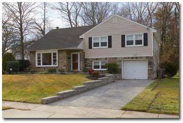 Sold Homes in Cinnaminson NJ