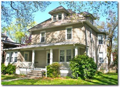 Audubon NJ Sold Homes