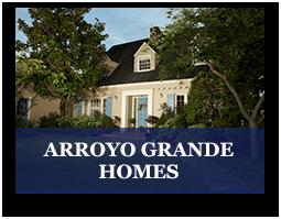 Arroyo Grande Homes